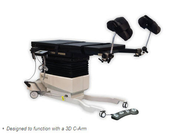 3D Imaging C-Arm Table