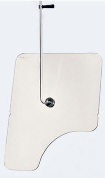 Ceiling Support & Radiation Protection Systems