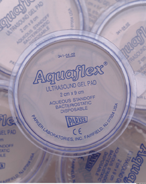 Aquaflex Ultrasound Gel Pads