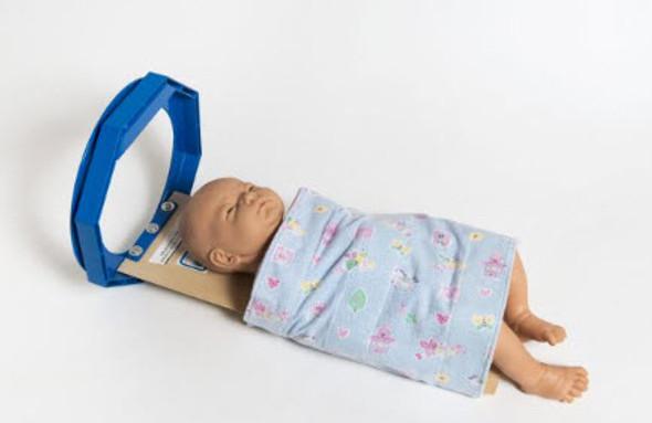 Minipaque Pediatric Immobilization