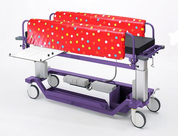 XRT3000/P Pediatric Multi-Imaging X-ray Table