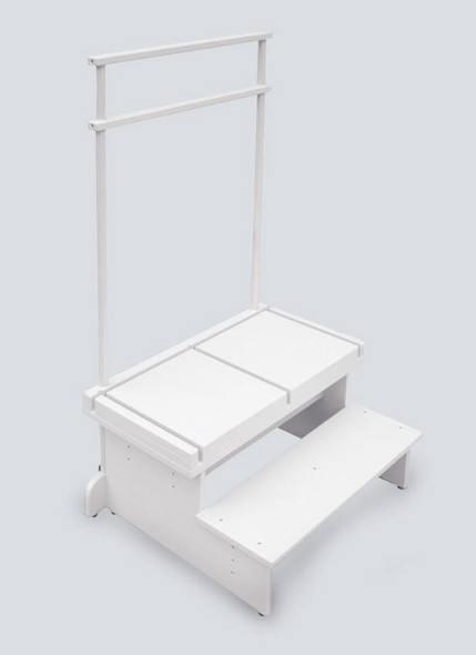 Extra Wide 2-Step Platform
