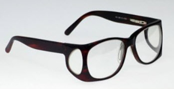 Economy Radiation Glasses Model 52
