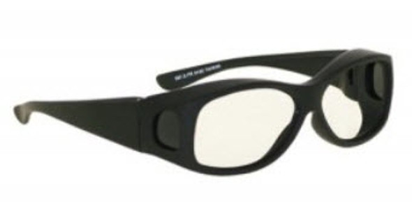 Fitover Radiation Glasses