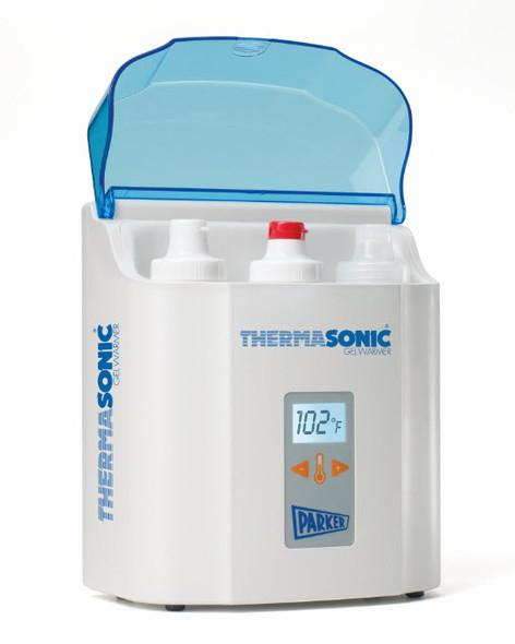 New Multi-Bottle Thermasonic® Gel warmer, LCD