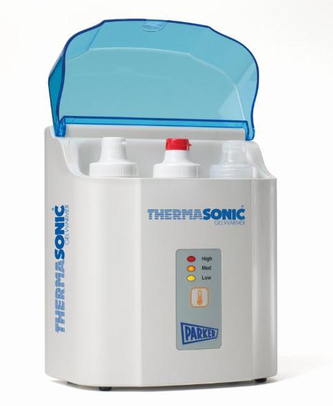 Multi-Bottle Thermasonic® Gel Warmer, LED
