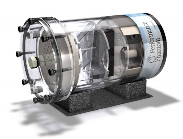 AAPM CT Performance Phantom