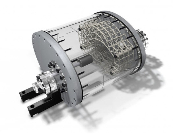 MRI-LINAC Dynamic Phantom