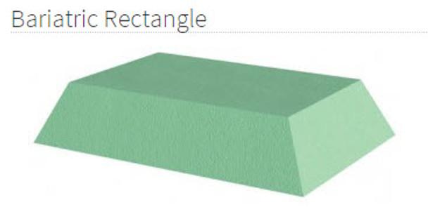 Bariatric Rectangle Coated- YCBM