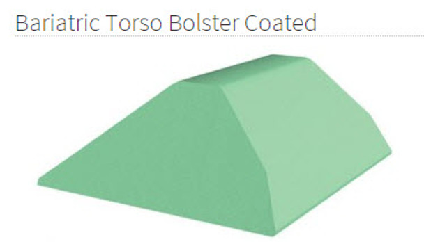 Bariatric Torso Bolster Coated- YCAT