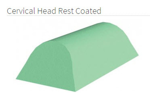 Cervical Head Rest Coated - YCAR