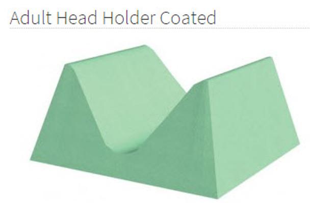 Adult Head Holder Coated - YCAM