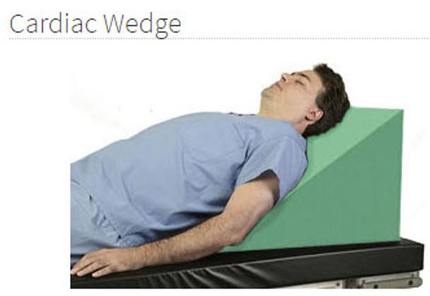 30 Degree Cardiac Wedge, Coated - YCDB