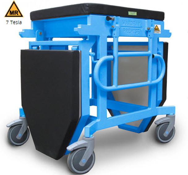 MRI Cube Stretcher