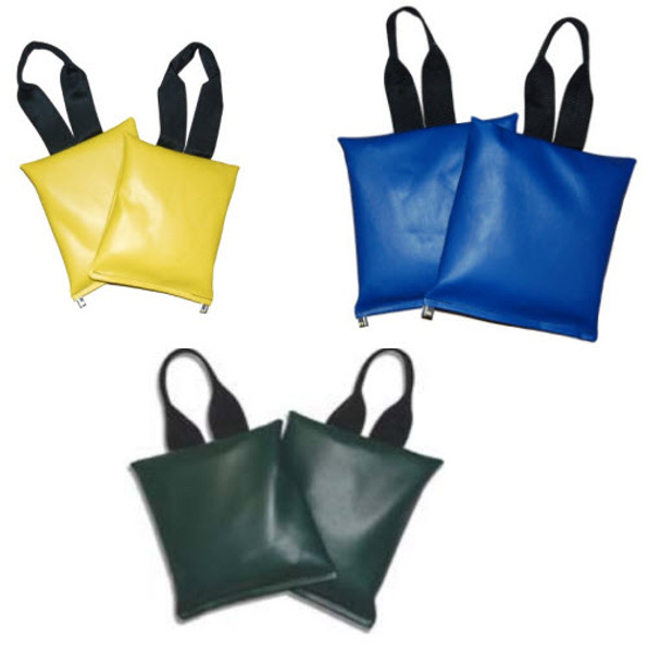Cervical Sandbags