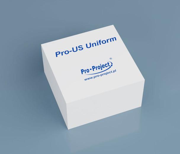 Pro-US Uniform
