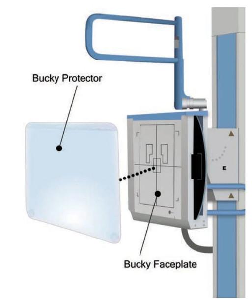 Bucky Protector