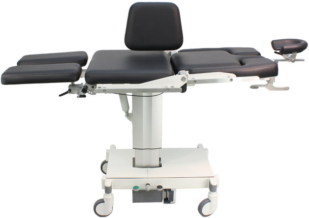 Mobile Surgical Chair