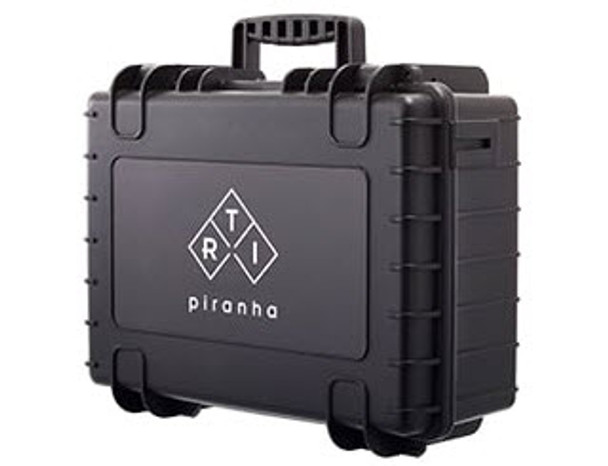 Piranha Premium Outdoor Case