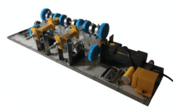 Heart Pump for R&D