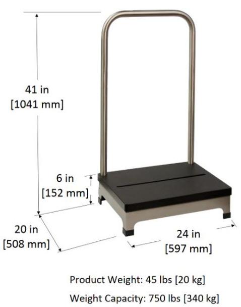 1-Step Platform