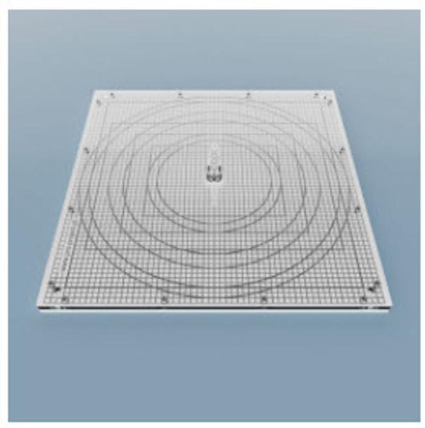 Pro-RF AlphaG - Geometry Test Tool
