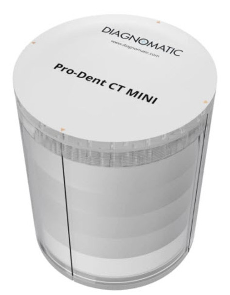 Pro-Dent 3D BASIC Kit