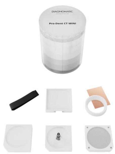 Pro-Dent All BASIC Kit