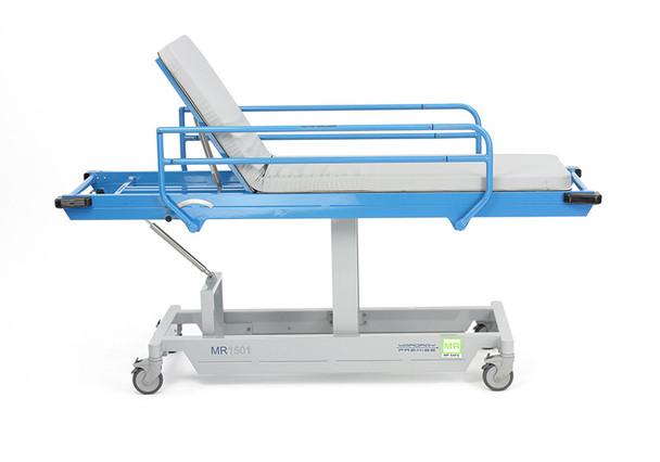 MRI Fixed Height Stretcher