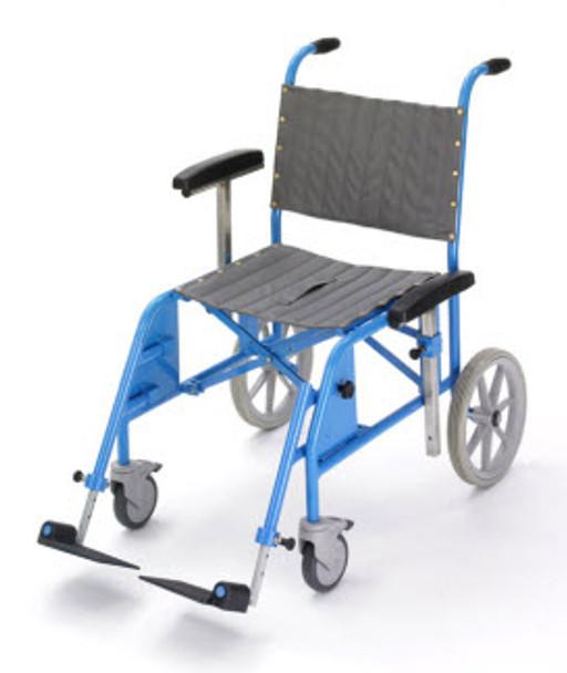 MRI Folding Portering Chair