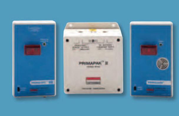 PRIMALERT 10 Radiation Therapy Monitor