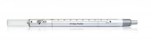 CT Dose Profiler Detector