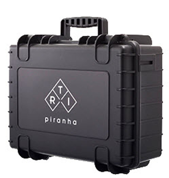 Black Piranha - Quality Assurance for X-Ray Imaging