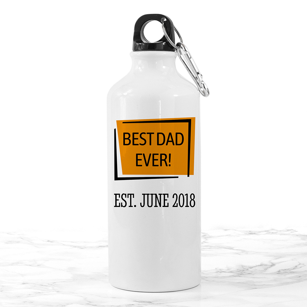 093719152a White Water Bottle · For the world's best Dad, Mum, Grandad, Nanny.... we