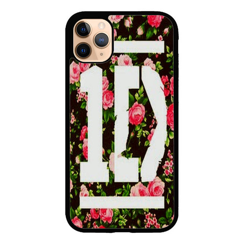 1D One Direction Floral O3331 iPhone 11 Pro Case