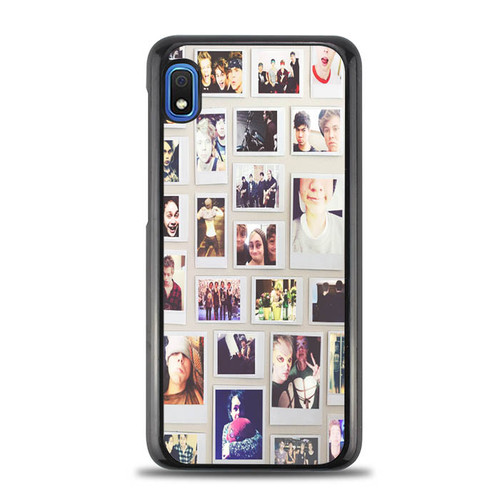1 Direction Collage O3332 Samsung Galaxy A10E Case