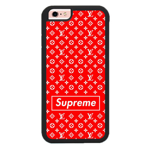 Supreme W8784 iPhone 6 iPhone 6s Case