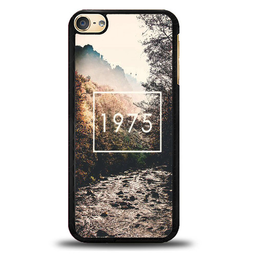 1975 Cover Band E0875 iPod Touch 6 Case