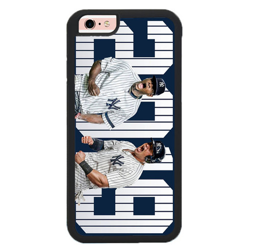2019 New York Yankees L3073 iPhone 6, iPhone 6S Case