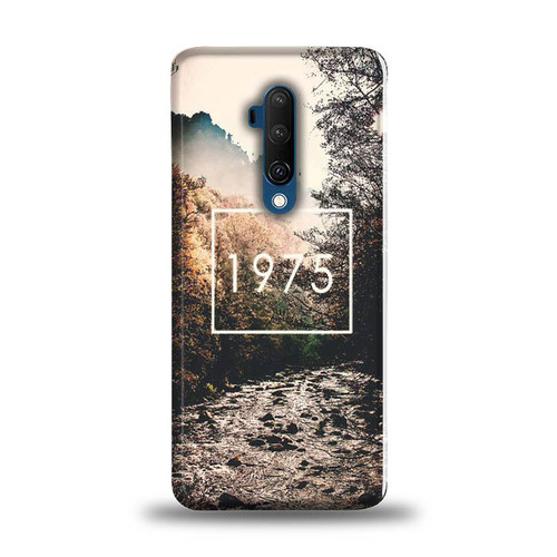 1975 Cover Band E0875 OnePlus 7T Pro Case