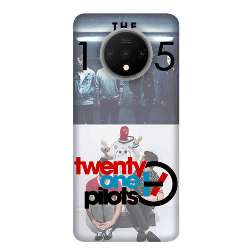 21pilots and the O3111 OnePlus 7T Case