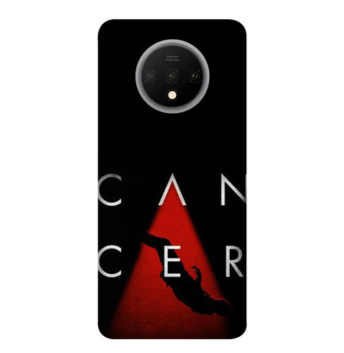 21 Pilots Cancer H0001 OnePlus 7T Case