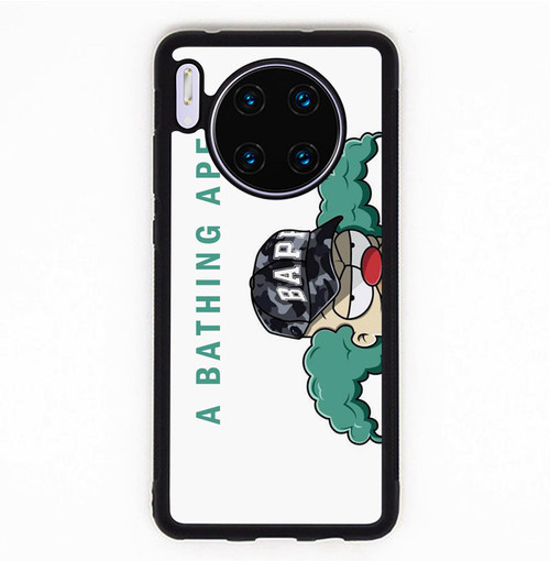 A BATHING APE FUNNY J0063 Huawei Mate 30 Pro Case