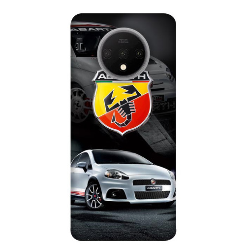 abarth W3018 One Plus 7T , OnePlus 7T Case