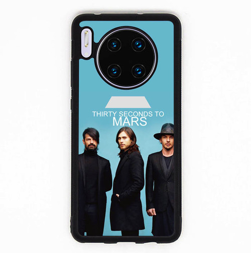 30 Seconds to Mars L1089 Huawei Mate 30 Pro Case