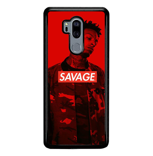 21 Savage X8589 LG G7 ThinQ Case