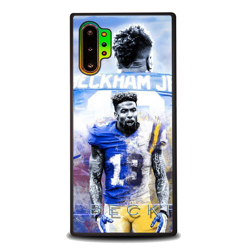 odell beckham jr X8924 Samsung Galaxy Note 10 Plus Case