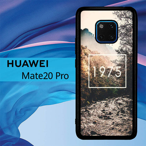 1975 Cover Band E0875 Huawei Mate 20 Pro Case
