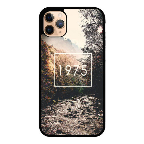 1975 Cover Band E0875 iPhone 11 Pro Max Case