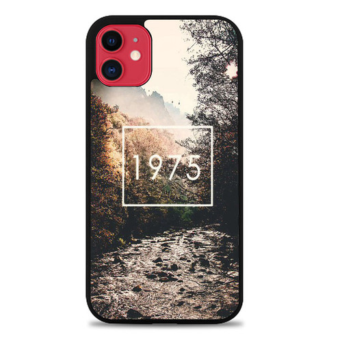 1975 Cover Band E0875 iPhone 11 Case